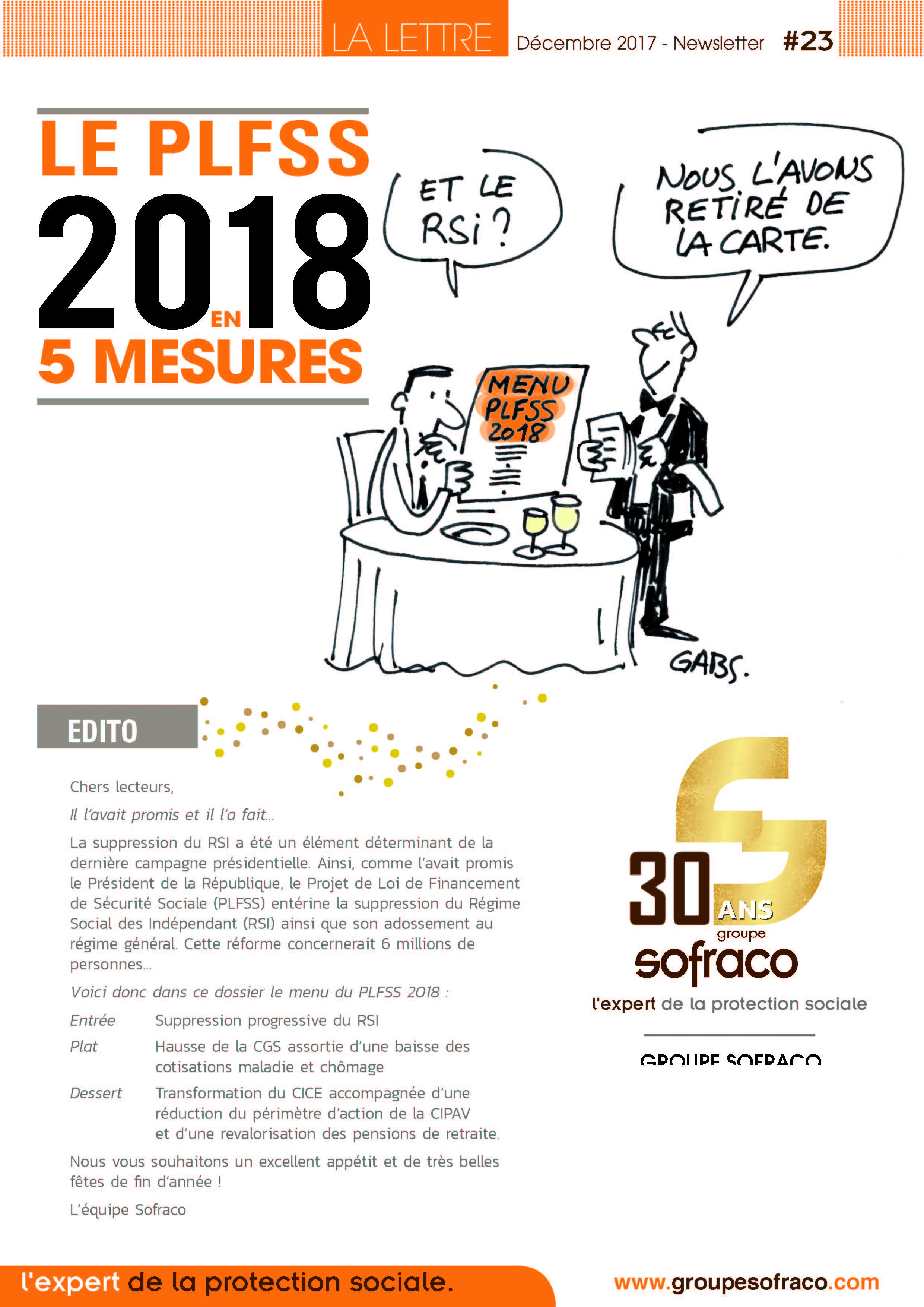 newsletter-sofraco-12-2017-artem-assurances