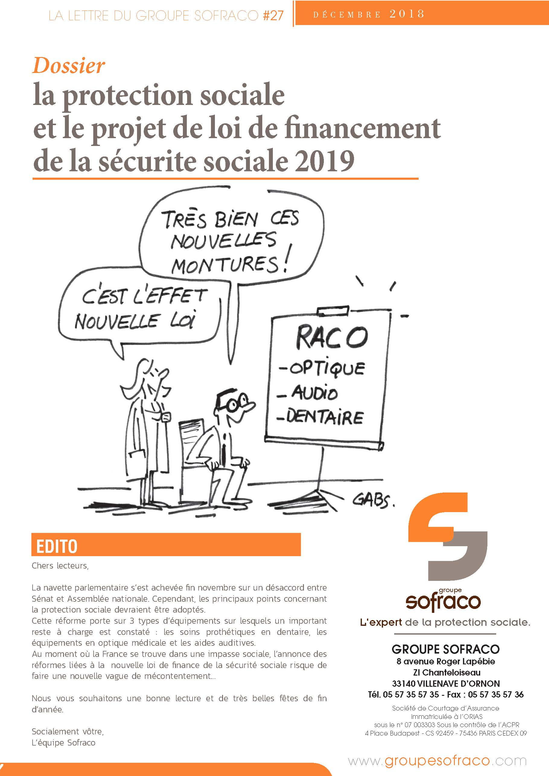 newsletter-sofraco-12-2018-artem-assurances